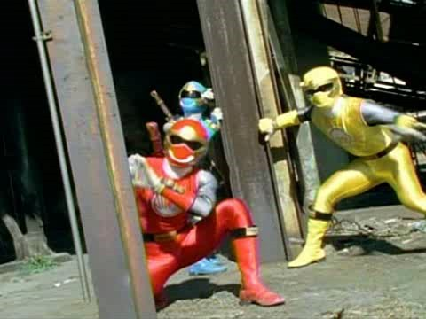 Index of /Power Rangers/2/Ninja Storm/