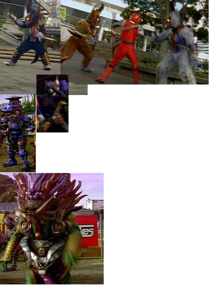 Index of /Power Rangers/2/Ninja Storm/